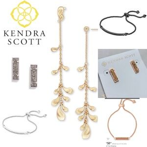 New Kendra Scott listings!! These & more!
